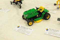 VA BrickFair 2015 Mindstorms (EDWW day_dae (esteemedhelga)) Tags: lego bricks minifigs mindstorms moc afol minifigures edww brickfair daydae esteemedhelga vabrickfair2015