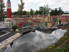 Lego Venedig (sh0pi) Tags: venice germany deutschland lego juli venezia venedig legoland 2015 gnzburg