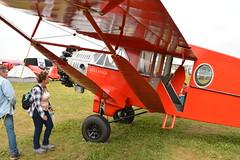EAA2016Fri-10021 Bellanca 1929 CH300 N688E (kurtsj00) Tags: eaa 2016 friday oshkosh osh16 airventure bellanca 1929 ch300 n688e