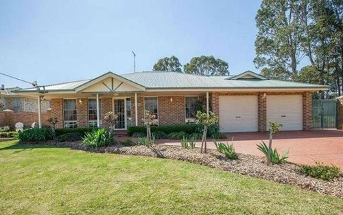 2 Rixon Road, Appin NSW 2560