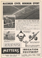 Metters 1967 (Runabout63) Tags: metters irrigation sprinkler farming