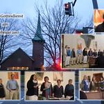 2017 - 26. Februar - Gospelgottesdienst