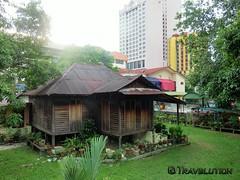 Kampung Baru Neighbourhood, Kuala Lumpur (Travolution360) Tags: malaysia kuala lumpur kampung baru neighbourhood traditional culture historical