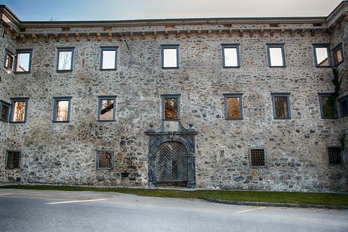 Castle Brdo pri Lukovici