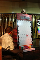 Plinko - Puck Drop (LasVegasTeambuilding) Tags: bash board cash made custom plinko