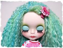 Alicia eyelids
