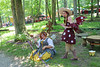 Fairies Spotted  Tennessee Renaissance Festival 2013 (oldsouthvideo) Tags: music green castle festival musicians costume video memorial day tn tennessee queen fairy knights taylor knight faire troll swift fairies renaissance ik triune gwynn arrington knighting 2013