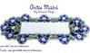 Caminho de Mesa Exuberance Azul (Luciana Ponzo) Tags: original flores casa handmade crochet flor centro artesanal craft artes decoração mesa presente caminho trilho crochê rústico enxoval mabú