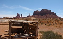 Monument Valley (DeadManTalking) Tags: cemetery texas wayside armstrongcounty deadmantalking