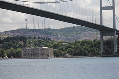 (anja63) Tags: bridge turkey istanbul ponte bosphorus turchia bosforo