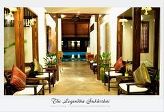 Legendha Sukhothai Hotel review by Maria_089