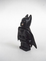 Pose up (1upLego) Tags: pose lego bend batman creator custom