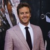 Armie Hammer... He is that masked man!