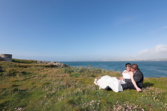 Lorraine and Matt (Bex Photography Newquay) Tags: pink flowers wedding sea cliff love beautiful smiling canon fun happy photography groom bride daylight jump jumping women aqua pretty cornwall dress turquoise flash group newquay marriage celebration bridesmaids reception cuddle bouquet weddingday leap f28 leaping cornish 70200mm clifftop weddingphotography 1635mm littlefistral beccymelling 5dmarkiii cornishweddingphotographer cornwallweddingphotographer bexphotography weddingphotographercornwall weddingphotographycornwall bexphotographynewquay