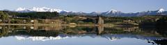 Waimea Estuary (Go Bush) Tags: newzealand mountains water nelson nationalgeographic
