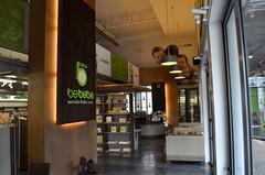 bebebe cafe & bebebe store