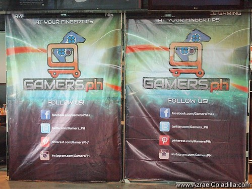 Gamers.ph launch - photos by Azrael Coladilla