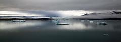 Glacier - Jökulsárlón. Iceland. (PeskyMesky) Tags: iceland glacier jökulsárlón mygearandme mygearandmepremium mygearandmebronze mygearandmesilver