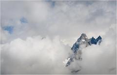 "cordada_019 (Ezcurdia) Tags: mountain alps alpes du climbing mountaineering matterhorn alpinismo escalada montblanc alpinisme escalade cordada montañismo ""aiguille midi"" ""corde tendue"""
