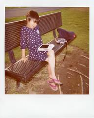 Polaroid 600 (Film-Love) Tags: film scans photos scanner years polaroid600 expiredfilm instantphotography instantfilm analogcamera colorscan 2013 polaroidsun600lms integralfilm instantcolorfilm epsonv500 polaroidimages filmformats 201308 analogimages filmexpired2009 polaroidsquareformat 3⅛x3⅛in