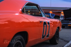General Lee (nywheels) Tags: auto car nikon automobile bokeh dukesofhazzard generallee 69dodgecharger d7100 nikond7100
