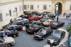 Tatra 613, anyone? (Skitmeister) Tags: tatra skitmeister