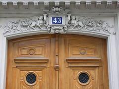 43 (Simon_K) Tags: paris france parisian francais parisien pariswander pariswanderblogspotcouk randonnierflaneurflaneriespariswanderblogspotcouk