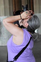 008129 - Fotgrafa (M.Peinado) Tags: fotgrafa parquegell parcgell parkgell antonigaud barcelona provinciadebarcelona catalua espaa spain 17062013 juniode2013 2013 canoneos60d canon copyright fotgrafo