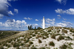 Rottnest - Lighthouse 4985