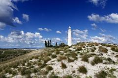 Rottnest - Lighthouse 4985