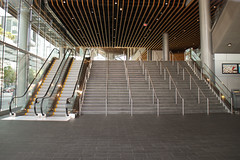 Vancouver Convention Center - LMN (3) (evan.chakroff) Tags: canada vancouver britishcolumbia da conventioncenter 2009 mcm lmnarchitects lmn vancouverconventioncenter evanchakroff vcec vancouverconventionexhibitioncenter chakroff