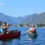 Grand Voyage 2013 - Lac de Côme