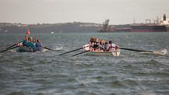 20130901_29319 (axle_b) Tags: haven wales club river yacht south rowing longboat regatta milford celtic pembrokeshire milfordhaven cleddau pyc gelliswick celticlongboat pembrokeshireyachtclub canon5dmk2 70200lf28l welshsearowing