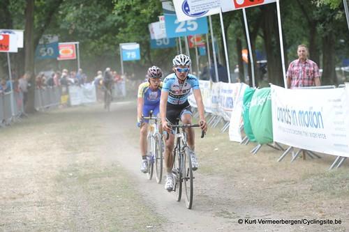 Nieuwelingen & juniors Kessel (553)