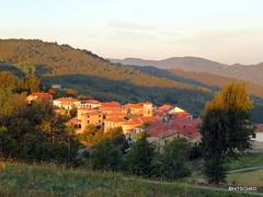 Bergolo: Capella di S. Sebastiano (12.Jh.) (HITSCHKO) Tags: italien cn nocciola piemont bergolo altalanga haselnssen cuenoi paesedipietra cortedmilia brmidata