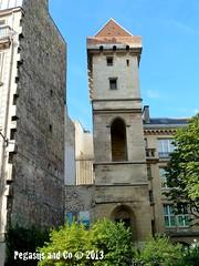 Paris, été 2013 (Pegasus & Co) Tags: city summer paris france history monument architecture lumière histoire capitale été beau ville