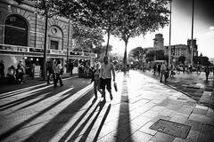 (Piterboronat) Tags: barcelona people bw blancoynegro canon bcn streetphotography bn personas boronat piterboronat 5dmkiii 5dmarkiii pedroboronat