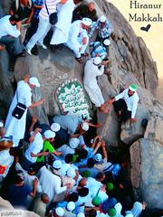 HiraNur ♥ (gLySuNfLoWeR) Tags: muslim islam holy quran hira ikra mekke hiranur