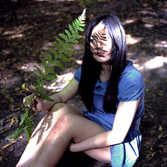 (ryanharding89) Tags: portrait england london film forest 35mm photography asahi pentax kodak ryan f spotmatic portra harding epping