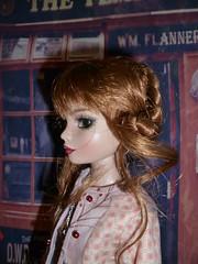 Ellowyne : douces couleurs ... (Le petit atelier de Valentine) Tags: paris france robert fashion doll wilde clothes tonner amricaine amrican ellowyne