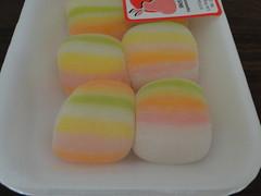 DSC08054 (marathonwil) Tags: dessert mochi littletokyo ricecake fugetsudo