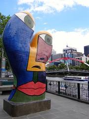 Kunst (Christine Amherd) Tags: city creativity cosmopolitan australia melbourne victoria vic australien ine weltstadt passionate melbouren mypassion grossstadt christinescreativityphotography christinesphotography