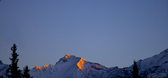 Sunset Canmore (johnwooding21) Tags: rockies canadian canmore 24105mm 5dmii