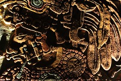 Ancient Mexican Carvings