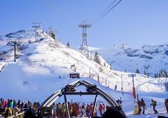 Titlis (Schweiz) 2013