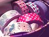 Dollar Store Washi Tape (Lady Riven) Tags: crafts dollartree decotape washitape