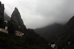 Los Roques de Hermigua
