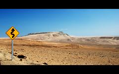 Atacama Desert (tk-link) Tags: chile desert dunes atacama desierto wste peninsulademejillones