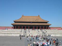 China - Tiananmen Square and the Forbidden City (KB&J Photos) Tags: beijing forbiddencity tiananmensquare