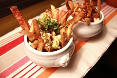 Poutine (SeppySills) Tags: cheese french potatoes gravy fries curds quebecois quebecoise